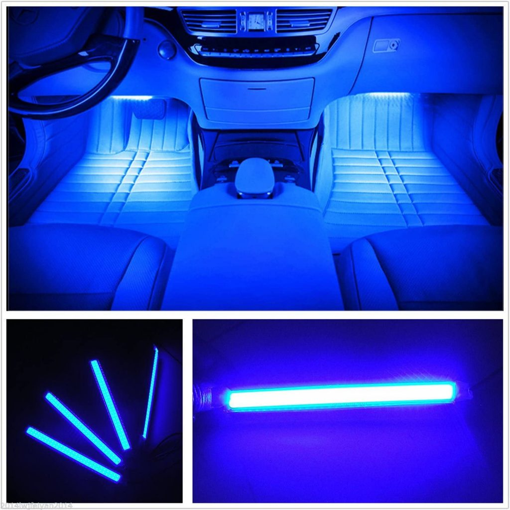 Neon Lighting - Undercar Kits