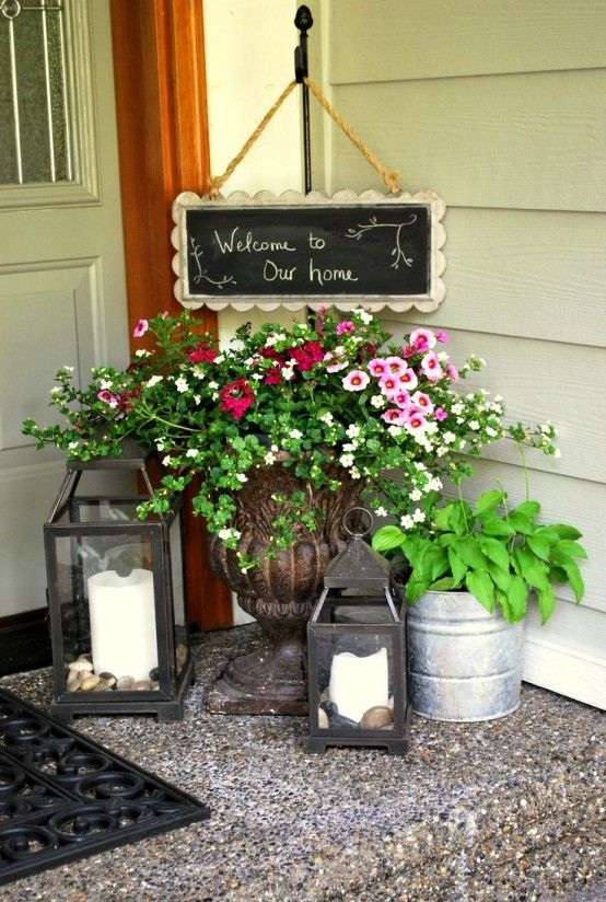 Your Entryway