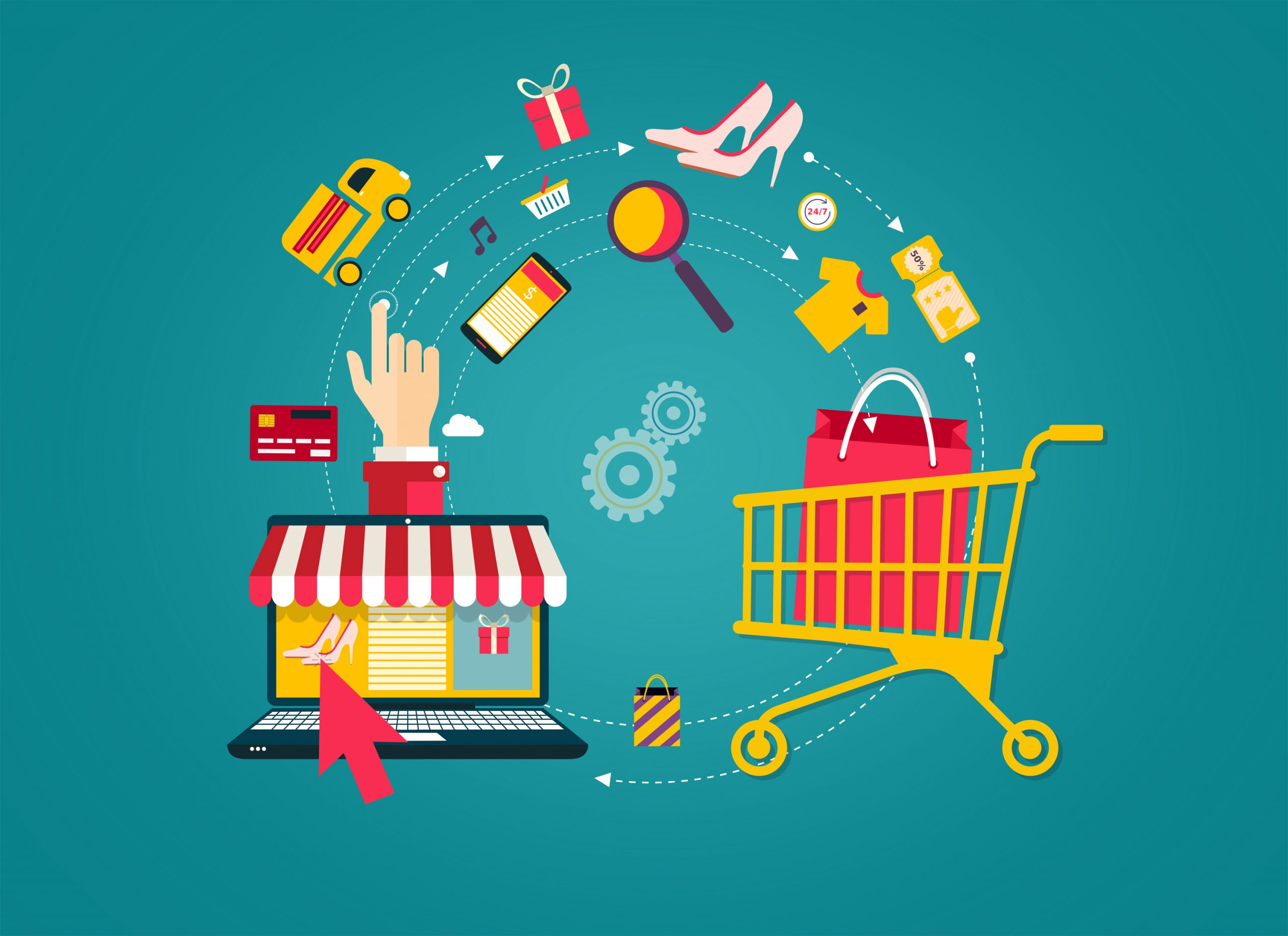 best shopping site